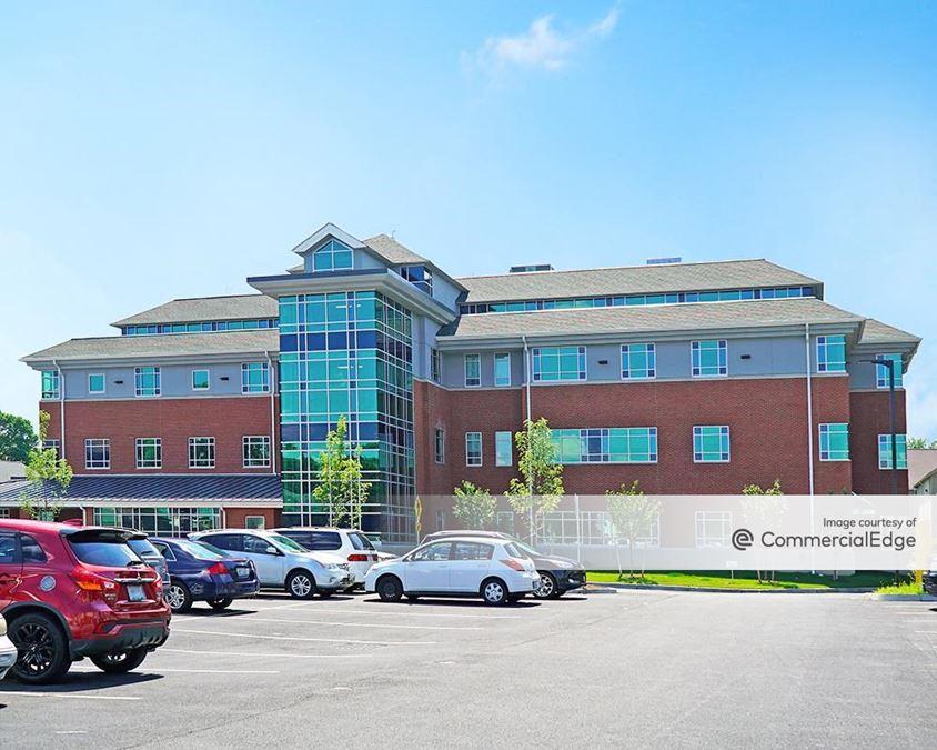Blackstone Valley Neighborhood Health Station