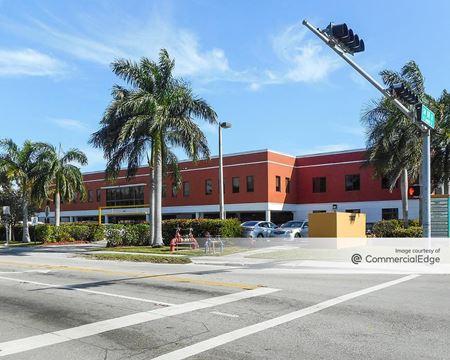 Kendall Plaza I & II - Kendall