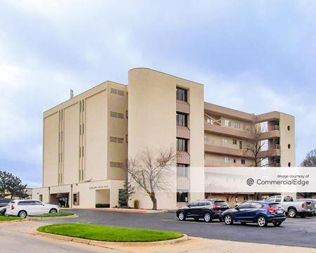 Parklawn Office Park - Oklahoma City