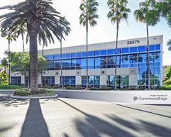 Silverhawk Corporate Center - Murrieta