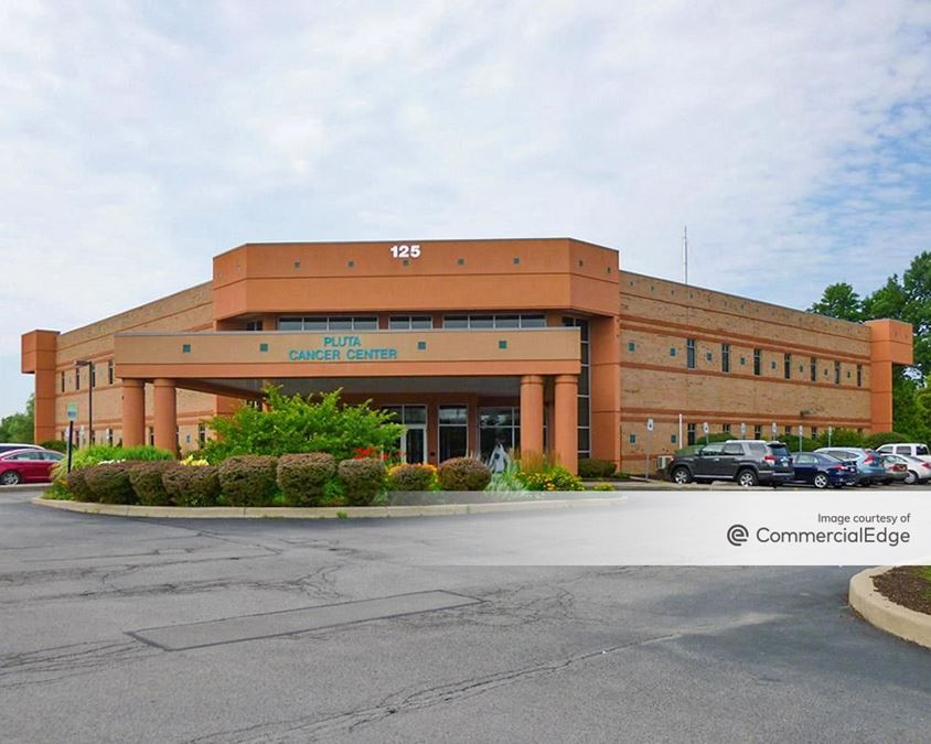 Calkins Corporate Park - 125 Red Creek Drive