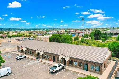 1300 Fortino Blvd - Pueblo