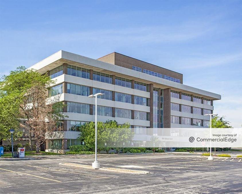 Walgreens Corporate Campus - 102-108 Wilmot Road