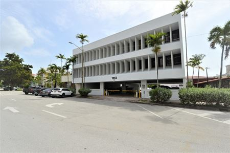 Office Space For Lease In Coral Gables - Coral Gables