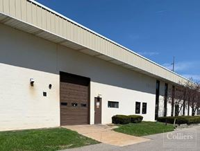 For Lease > Industrial Warehouse