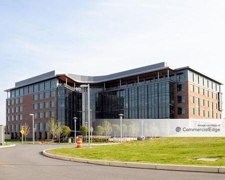 Center 128 East - TripAdvisor Headquarters - Needham