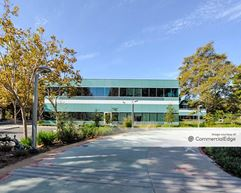 Google Mountain View Campus - Buildings 1500 &1550 - Mountain View