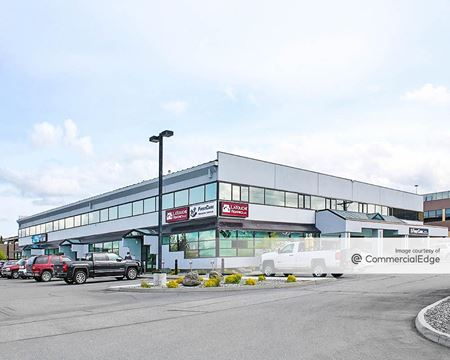 1301 Huffman Road - Anchorage