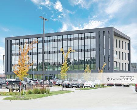 Core Bank Headquarters - Omaha