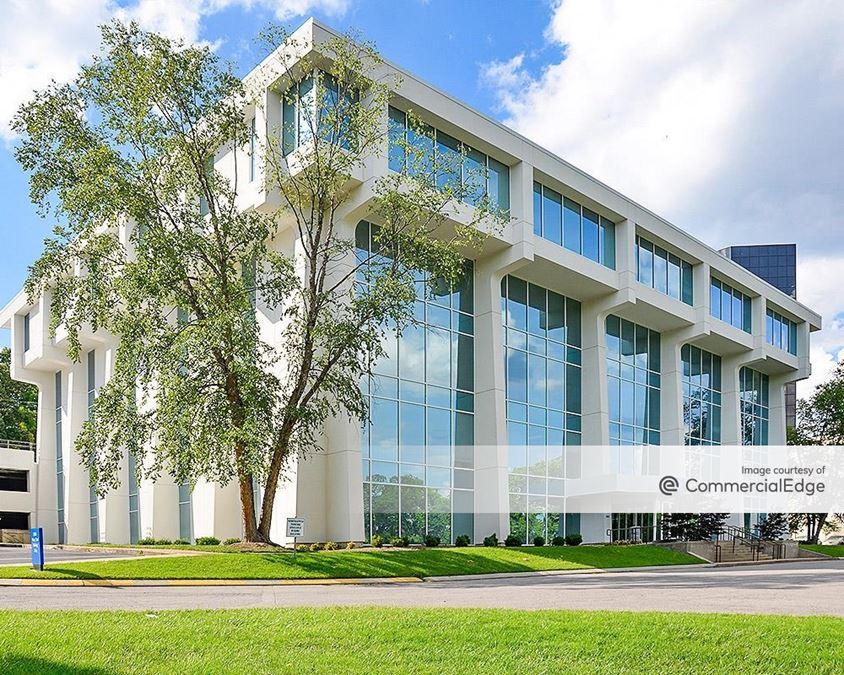 BlueCross BlueShield Building