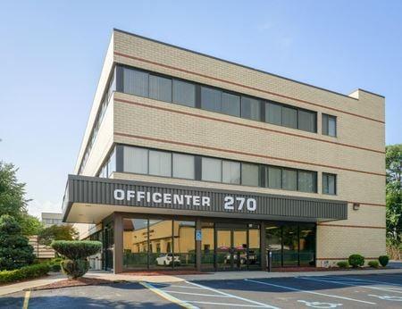Officenter 270 - Kingston