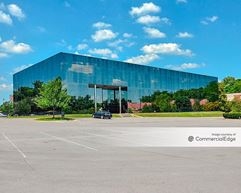 Landers Plaza - Nashville
