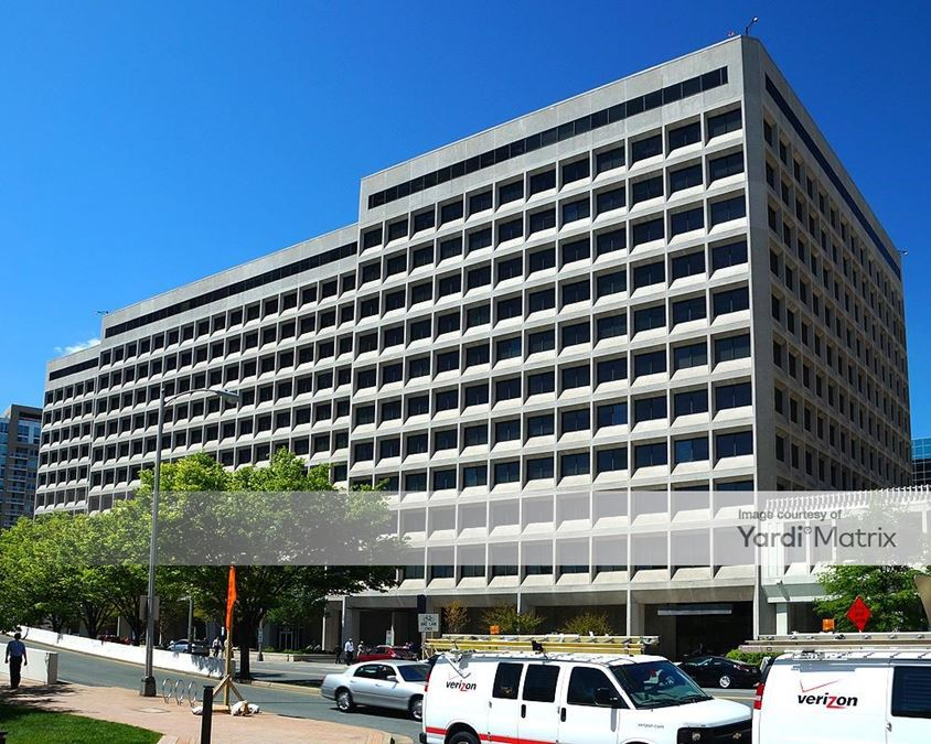 The Zachary Taylor Building