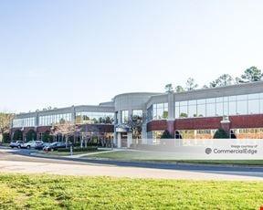 RDU Center II - Morrisville