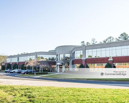 RDU Center II - Morrisville