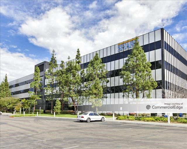 Sharp Healthcare Corporate Offices