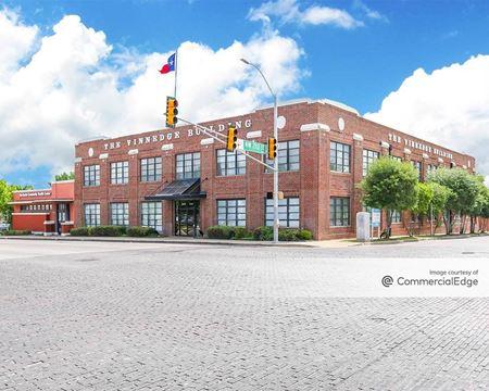 Vinnedge Building & 101 NE 21st Street - Fort Worth