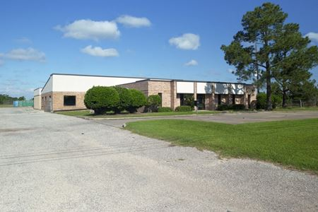 Professional Office Building in Katy - Katy