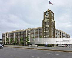 Clocktower Business Center - Building A - Lynn