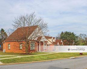 Westtown Business Center