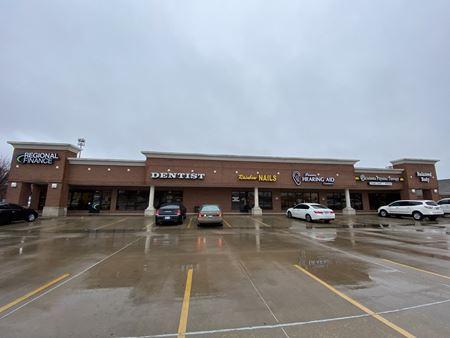 9200 South Penn Center - Oklahoma City