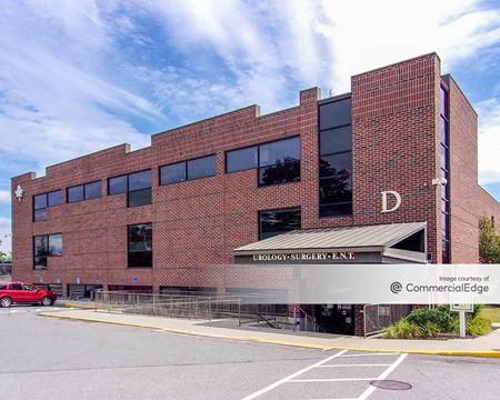 Hawthorn Medical Associates - 535 Faunce Corner Road - North Dartmouth