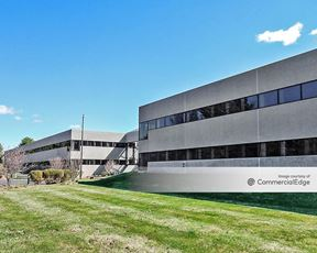 MathWorks - Lakeside Campus