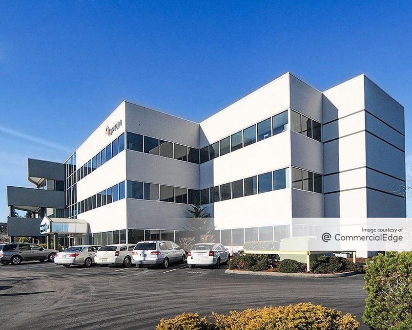 Allenmore Terrace Office Building