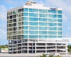 9350 Financial Centre - Miami