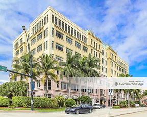 Mizner Park Office Tower - Boca Raton