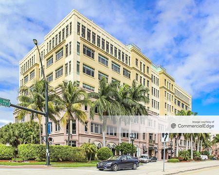 Mizner Park Office Tower - Boca Raton