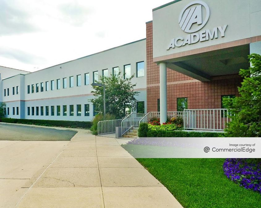 Academy Bus Headquarters