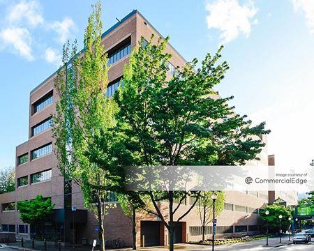 Providence Professional Plaza - Portland