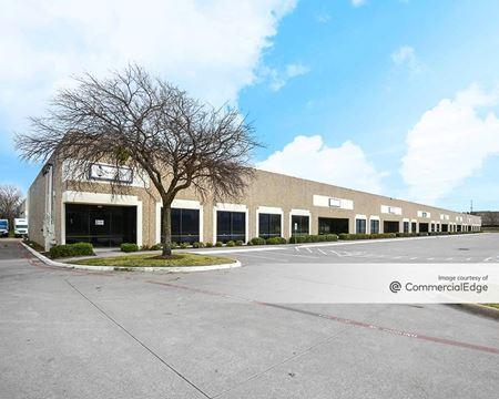 Trinity West Business Center - Grand Prairie