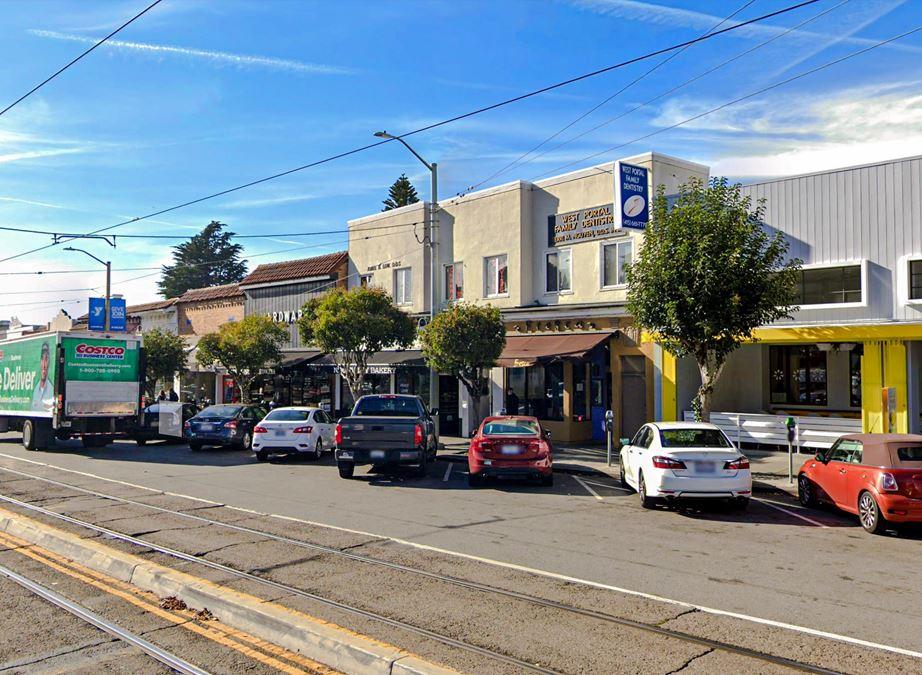 24-30 West Portal Avenue
