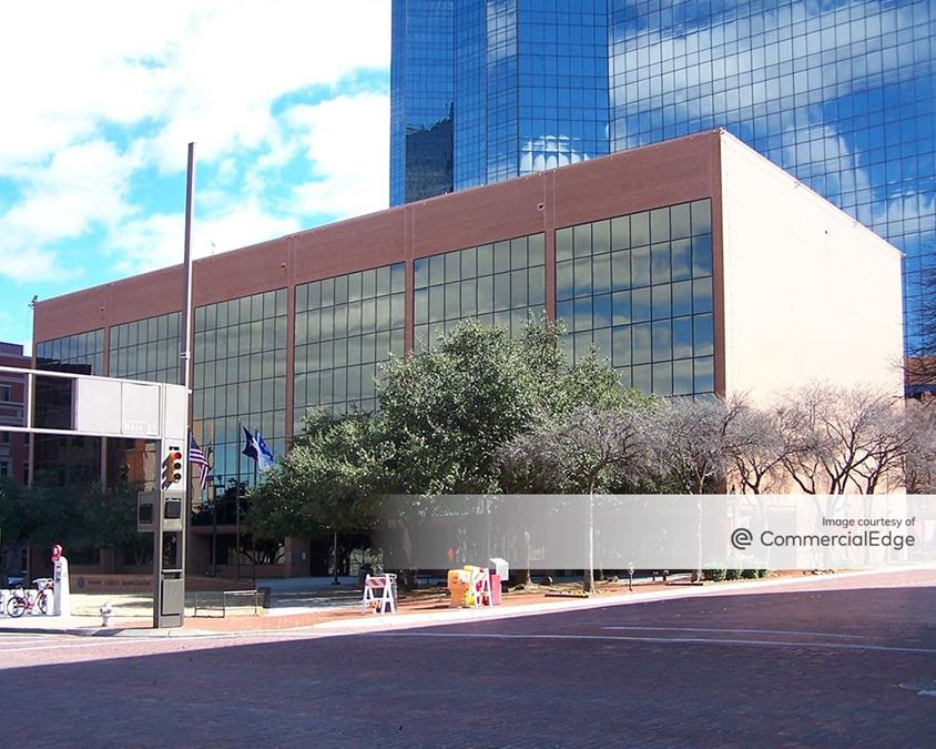 Tarrant County Administration Building