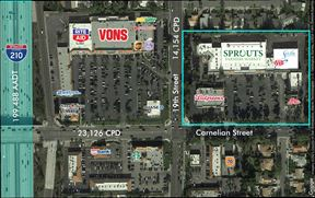 Alta Loma Plaza-Rancho Cucamonga-6701-6799 Carnelian St