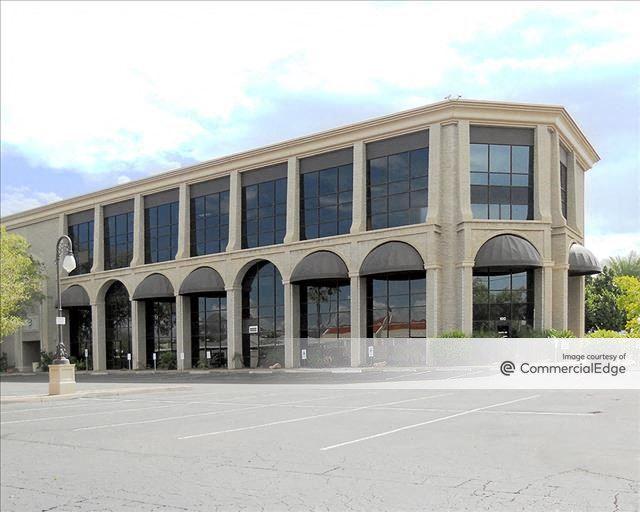 Valley Commerce Center