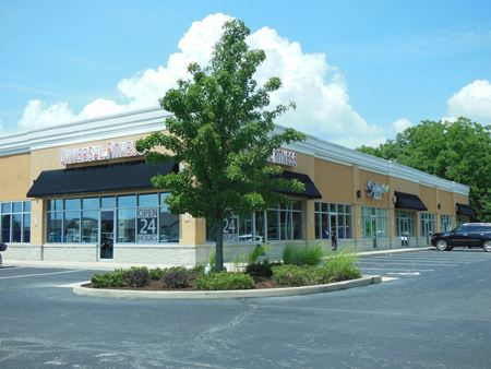 Avondale Plaza - Merrillville
