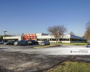 Pennsylvania Business Campus - 201 Gibraltar Road & 506 Prudential Road