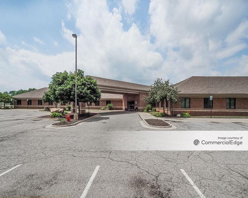 Genesis Medical Park - 3960 Patient Care Drive
