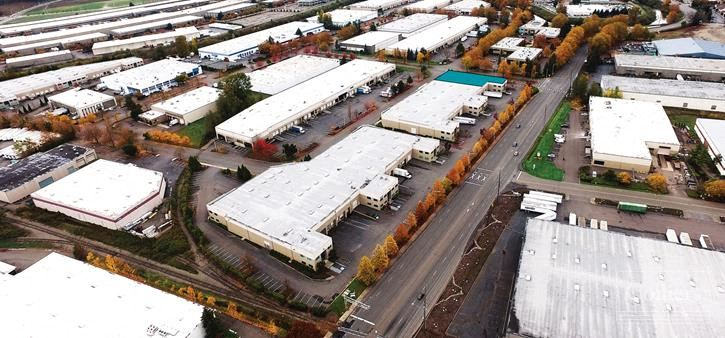17,682 SF Available at Southcenter South Industrial Park
