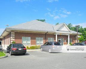 Mayland Medical Center