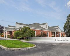 County Seat Professional Complex - Riverhead