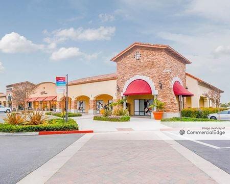Camarillo Premium Outlets - Camarillo