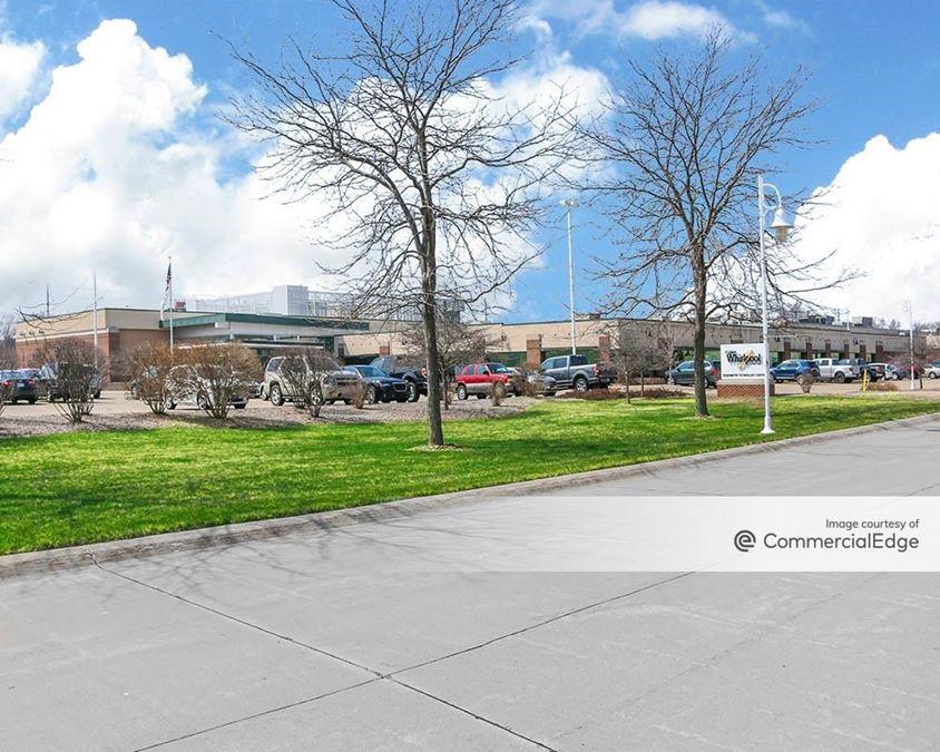 Edgewater Technology Center