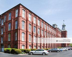 Nonantum Office Park