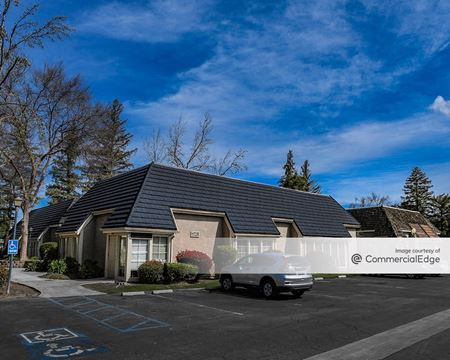 University Village - Fresno