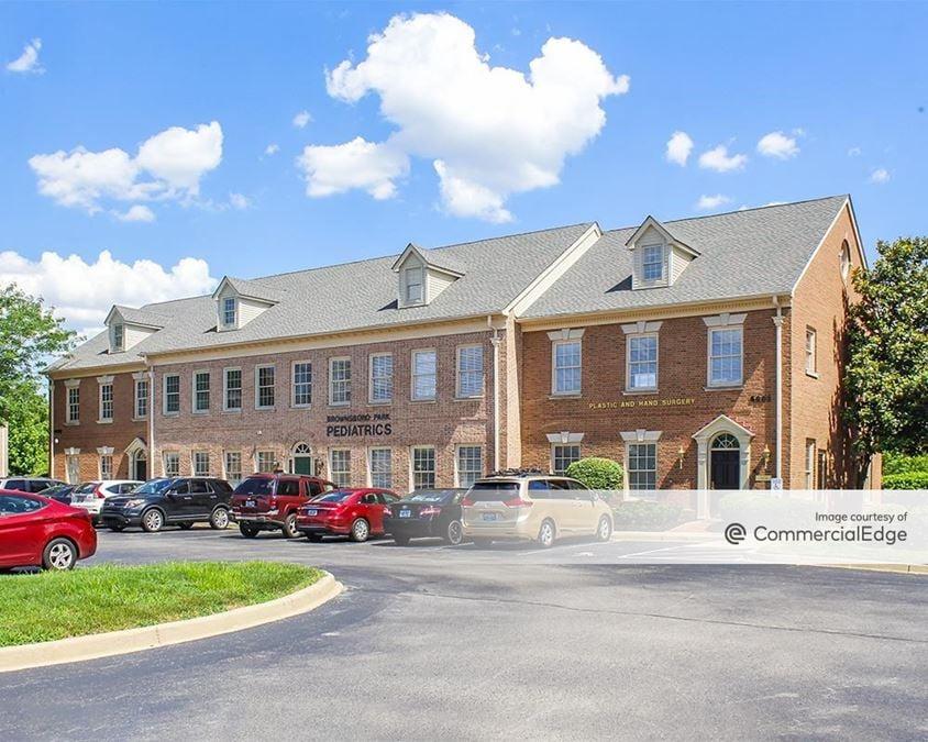 Brownsboro Office Park