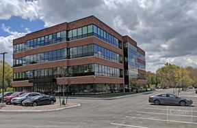 Newly Constructed Class A Office Space Available in Bridgewater